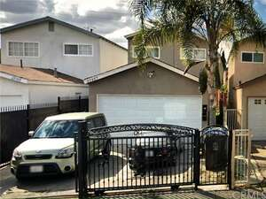 Real Estate for Sale, ListingId: 63783782, Hawaiian Gardens CA  90716