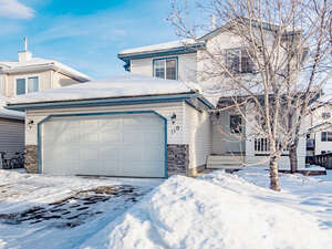 Featured Property in Cochrane, AB T4C 1V2