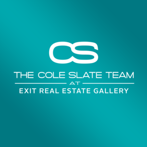 The Cole Slate Team At Exit Real Estate Gallery