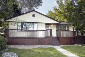 Featured Property in Edmonton, AB T6C 1J4