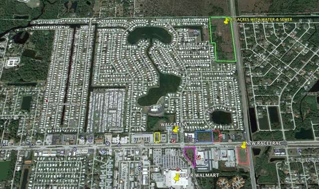 Land For Sale 6105 Winchester Boulevard, Englewood, FL ...