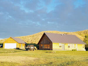 Featured Property in Hyattville, WY 82428