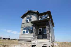 Featured Property in Morinville, AB T8R 2P1