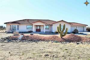 Real Estate for Sale, ListingId: 63316238, Deming NM  88030