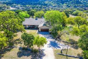 Real Estate for Sale, ListingId: 51077632, Leakey TX  78873