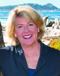 Sharon Pelino, Pebble Beach Real Estate, License #: 01274281