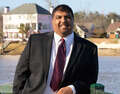 Atul Sinha, Evans Real Estate
