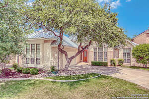 Featured Property in Shavano Park, TX 78249