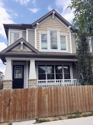 Featured Property in Calgary, AB T3N 1A8