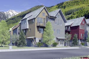 Real Estate for Sale, ListingId: 51680488, Telluride, CO  81435
