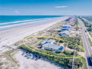 Real Estate for Sale, ListingId: 55088630, Ponce Inlet FL  32127