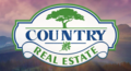 Country Real Estate, Tehachapi CA, License #: 00407516