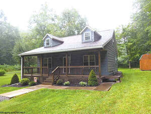Featured Property in Monterville, WV 26282