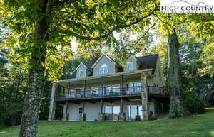 Real Estate for Sale, ListingId: 60918655, Roaring Gap NC  28668