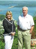 Connie and Jerry Dean, Huntsville Real Estate