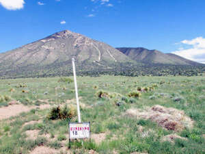 Real Estate for Sale, ListingId: 35759830, Carrizozo, NM  88301