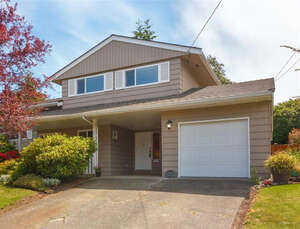 Featured Property in Victoria, BC V8P 2W9