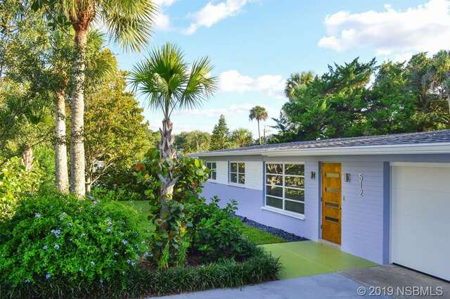 Rental Homes for Rent, ListingId:61599475, location: 512 S Pine Street New_smyrna_beach 32169