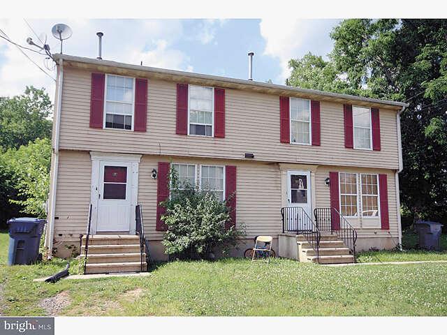 Multi Family For Sale 60 66 Altamawr Avenue Lawrenceville Nj