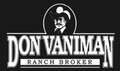 Don Vaniman Ranch Broker, Bozeman MT