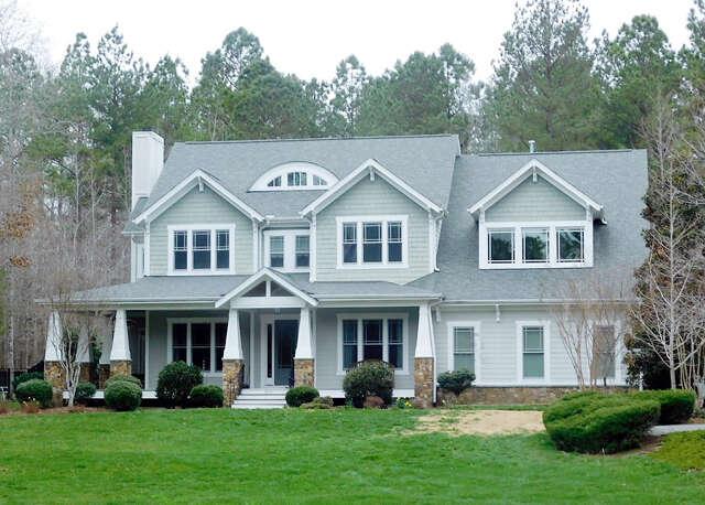 Home For Sale 2010 Tuscany Drive Hillsborough Nc Homes Land
