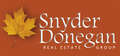 Snyder Donegan Real Estate Group, Woodstock VT