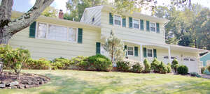 Featured Property in Mountainside, NJ
