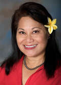 Trudy Tom, Hilo Real Estate, License #: RS-66598