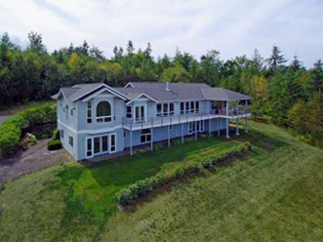 Home For Sale 275404 Highway 101 Sequim Wa Homes Land