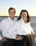 Beth & Charlie Bohmert, Beaufort Real Estate