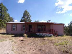 Real Estate for Sale, ListingId: 59709579, Mayhill NM  88339