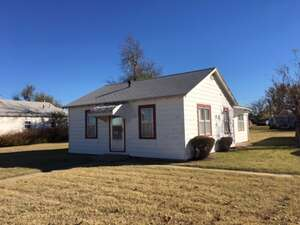 Real Estate for Sale, ListingId: 55156790, Arnett OK  73832