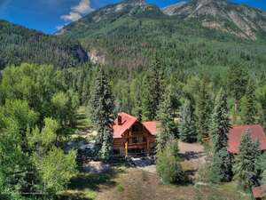 Real Estate for Sale, ListingId: 58122777, Marble, CO  81623