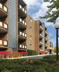 Apartments for Rent, ListingId:10240167, location: 195 Mt. Lebanon Boulevard Pittsburgh 15228