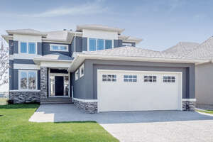 Featured Property in Chestermere, AB T1X 0S1