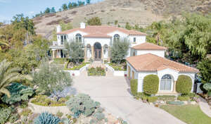 Featured Property in Westlake Village, CA 91362
