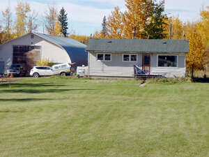 Featured Property in Grovedale, AB T0H 1X0