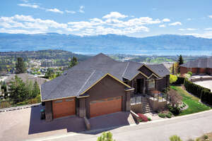 Featured Property in West Kelowna, BC V4T 3C9