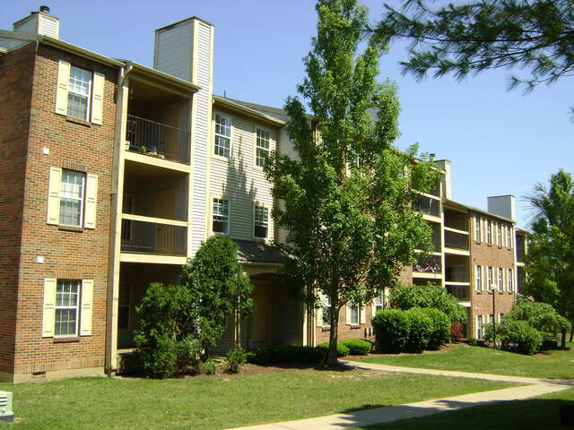 Apartments for Rent, ListingId:13082789, location: 1000 Clubhouse Dr Dayton 45449