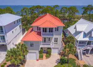 Real Estate for Sale, ListingId: 61022998, St George Island FL  32328
