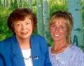 Pat Janz & Lori Elworthy, Durango Real Estate