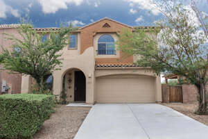 Featured Property in Oro Valley, AZ 85737