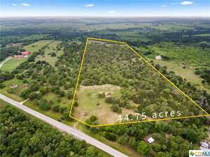 Real Estate for Sale, ListingId: 64601202, Lockhart TX  78644