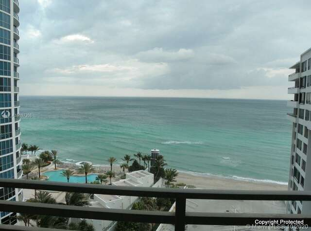 Rental Homes for Rent, ListingId:39315594, location: 3505 S Ocean Dr Hollywood 33019
