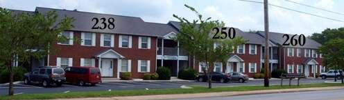 Apartments for Rent, ListingId:53943776, location: 245 East 13th Street Cookeville 38501
