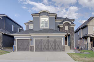 Featured Property in Calgary, AB T3H 0Y9