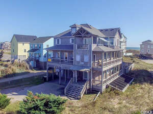 Real Estate for Sale, ListingId: 54319383, Hatteras, NC  27943