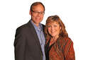Chris and Sue Linnerooth, Duvall Real Estate