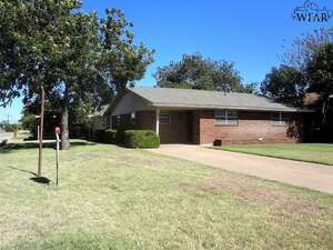 Real Estate for Sale, ListingId: 61578840, Electra TX  76360
