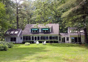 Real Estate for Sale, ListingId: 50034053, Moultonborough, NH  03254